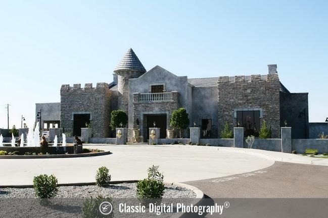 The Castle At Ashley Manor Wedding Photos